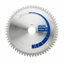 Pânze profesionale placate aluminiu pentru fierăstrău circular