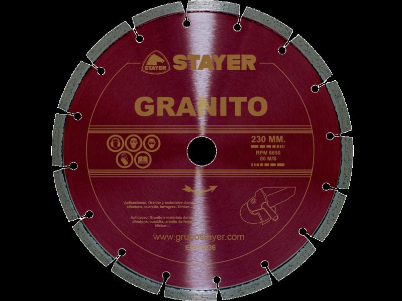 Laser Granit