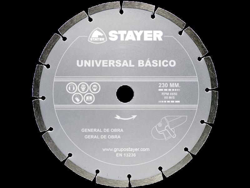 Universal Basic